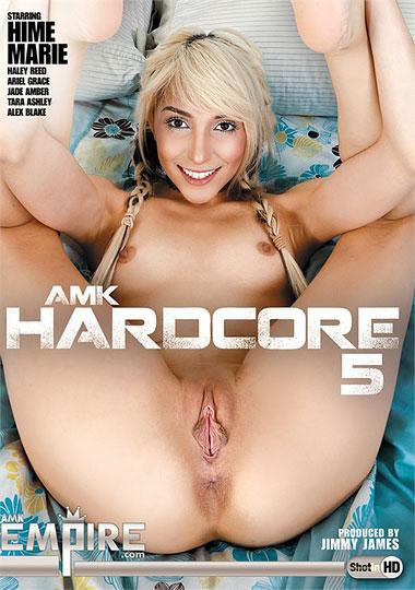 AMK Hardcore 5