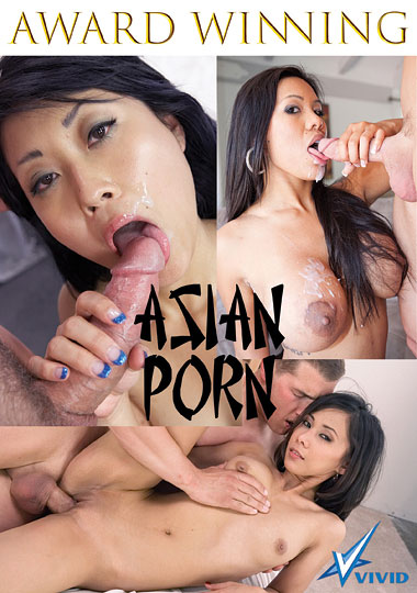 Award Winning Asian Porn