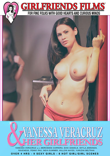 Vanessa Veracruz And Her Girlfriends