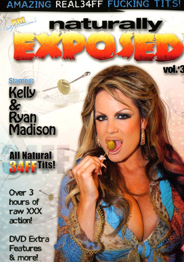 Kelly Madison's Naturally Exposed 3