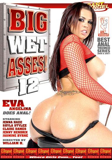 Big Wet Asses 12