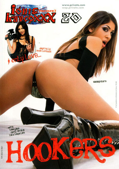 I Only Love...Hookers 20