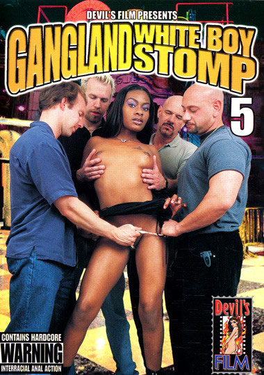Gangland White Boy Stomp 5