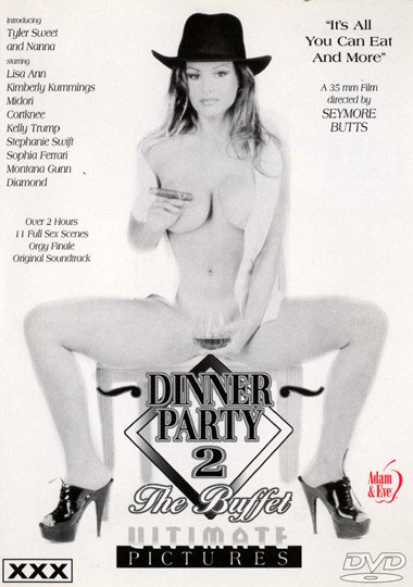 Dinner Party 2: The Buffet