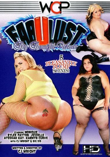 Fabulust Big Beautiful Women