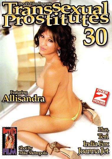 Transsexual Prostitutes 30
