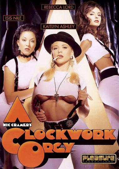 Clockwork Orgy