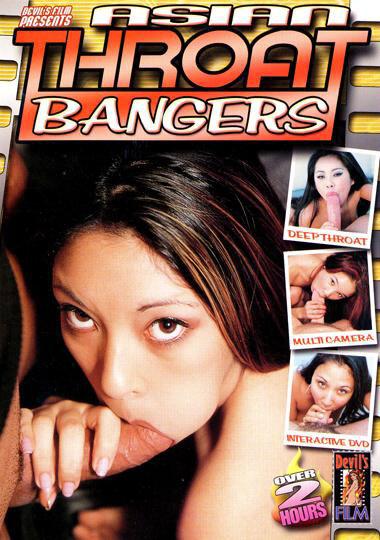 Asian Throat Bangers