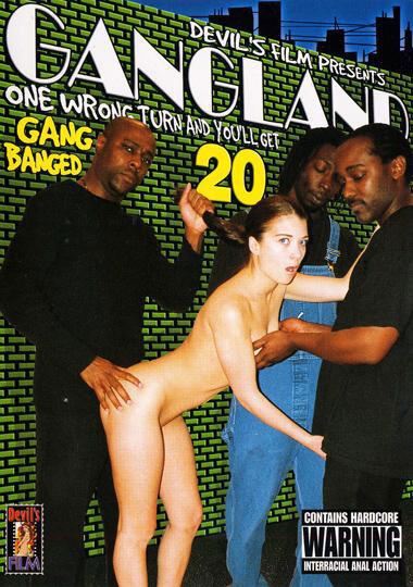 Gangland 20