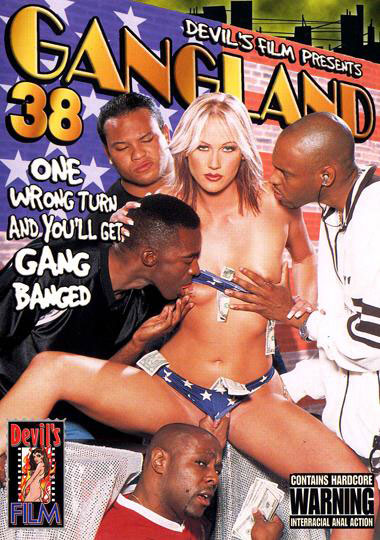 Gangland 38
