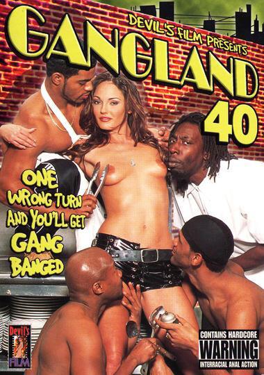 Gangland 40