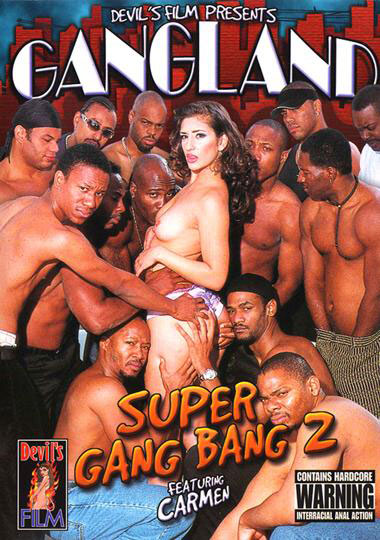 Gangland Super Gang Bang 2