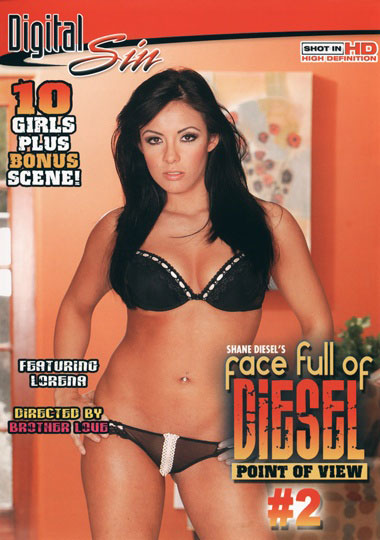 Face Full OF Diesel 2: Point Of View