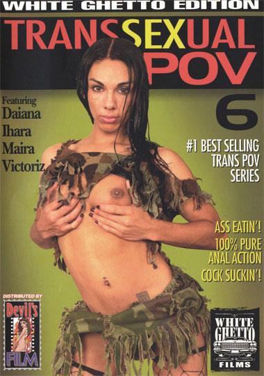 Transsexual POV 6