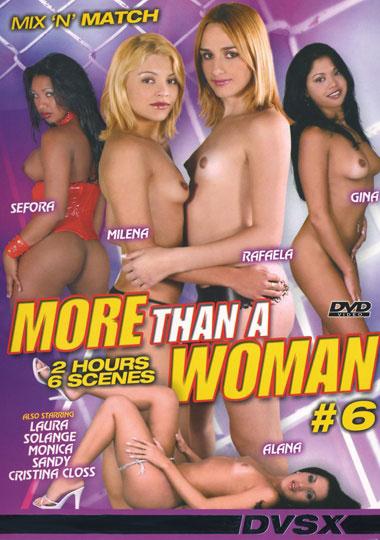 More Than A Woman 6