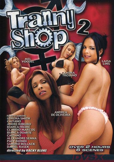 Tranny Shop 2