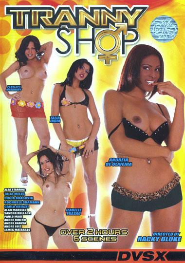 Tranny Shop