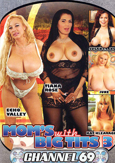 Mom's With Big Tits 3