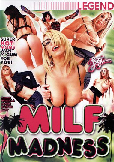 MILF Madness - Legend