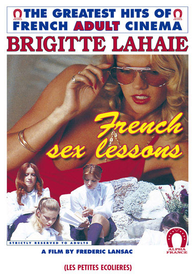French Sex Lessons - French
