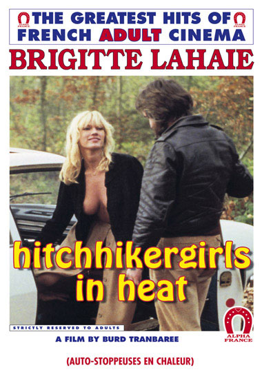 Hitchhiker Girls In Heat - French
