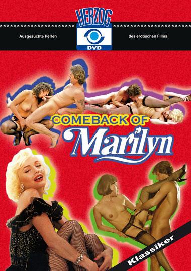 Comeback Of Marilyn