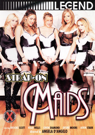 Strap On Maids