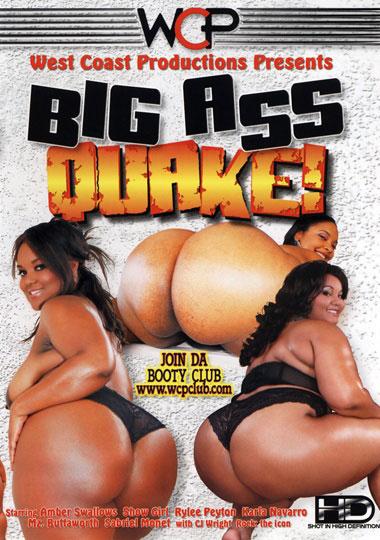 Big Ass Quake
