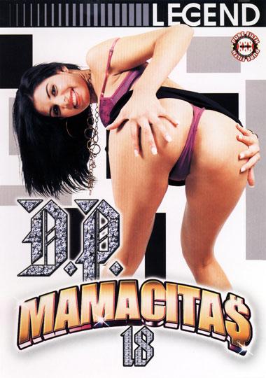 D.P. Mamacitas 18