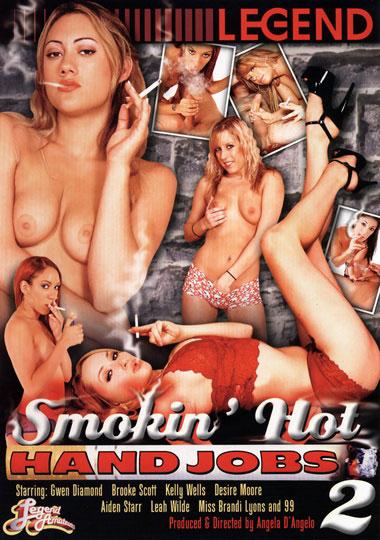 Smokin' Hot Hand Jobs 2