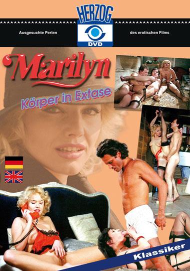 Marilyn: Korper In Extase