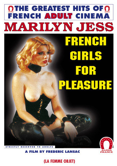 French Girls For Pleasure