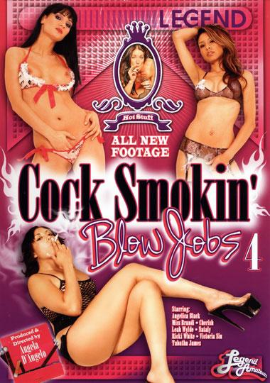 Cock Smokin' Blow Jobs 4