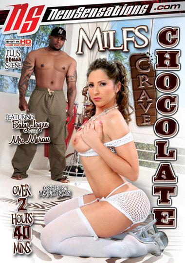 Milfs Crave Chocolate