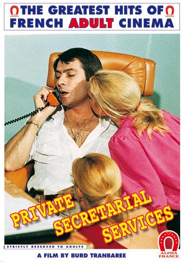 Private Secretarial Services