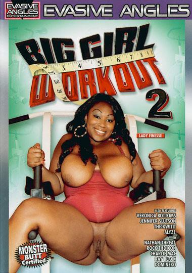 Big Girl Workout 2