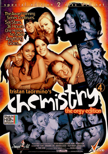 Tristan Taormino's Chemistry 4 Part 2