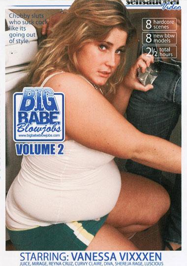 Big Babe Blowjobs 2
