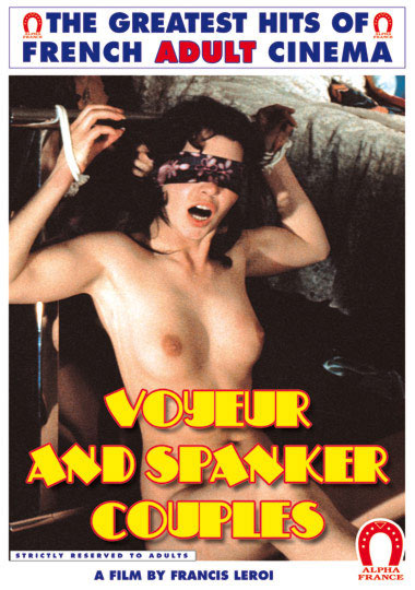 Voyeur And Spanker Couples - French