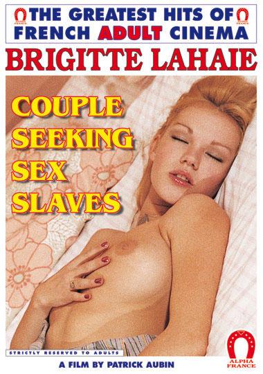 Couple Seeking Sex Slaves - French