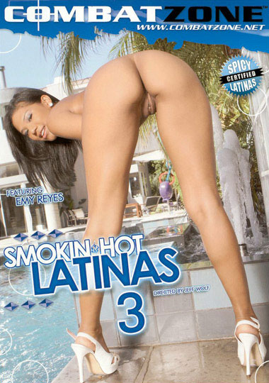 Smokin Hot Latinas 3
