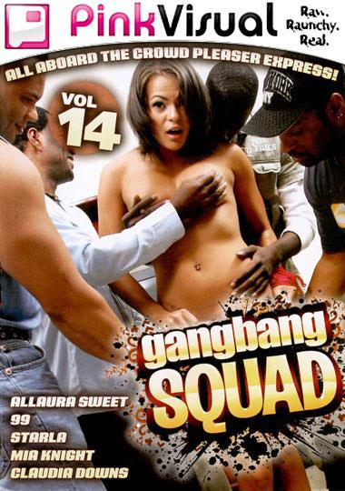 Gang Bang Squad 14