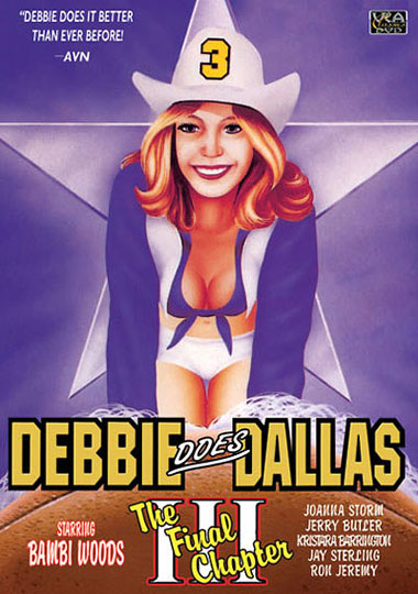 Debbie Does Dallas 3