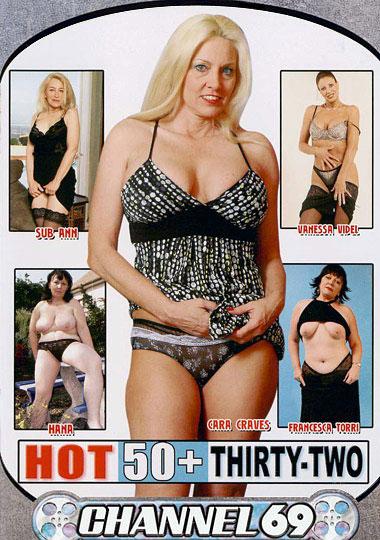 Hot 50 Plus 32