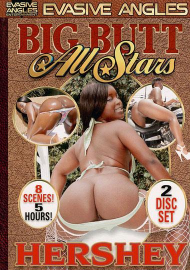 Big Butt All Stars: Hershey Part 2