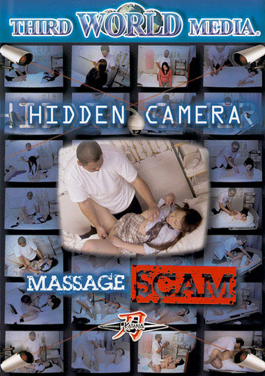 Hidden Camera Massage Scam
