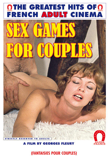 Sex Games For Couples -French