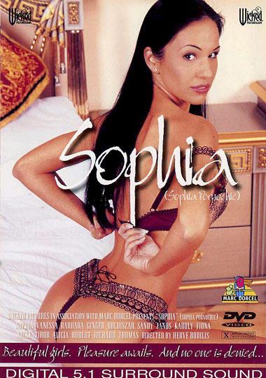 Pornochic: Sophia