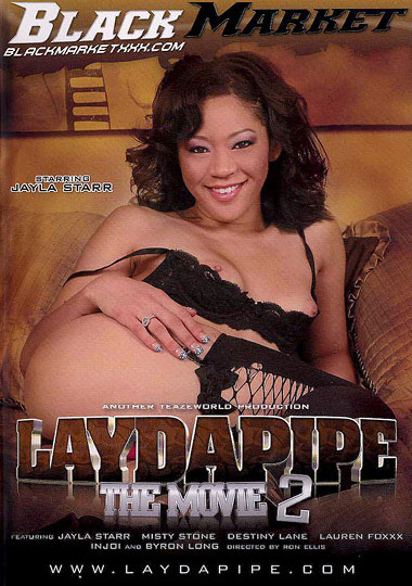 Laydapipe The Movie 2