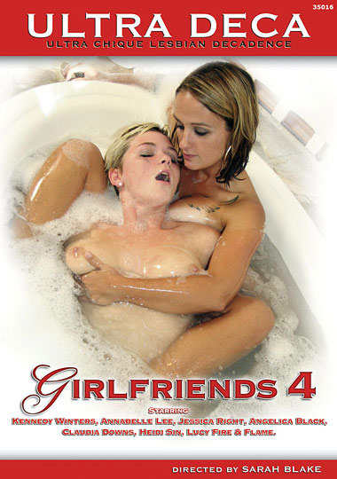 Girlfriends 4 - Ultra Deca